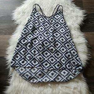 PaperMoon for Stitch Fix Tank MP
